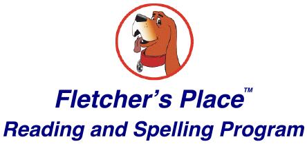 Fletcher's Place Reading Program